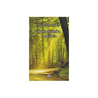 Karmelitánska meditácia