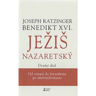 Ježiš Nazaretský 2.diel
