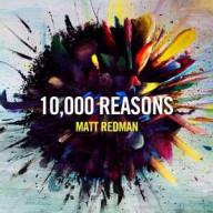 CD - 10000 Reasons