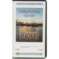 CD - Casting Your Cares Upon The Lord (3 CD)