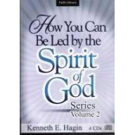 CD - How You Can Be Led By The Spirit V2 (4 CD)