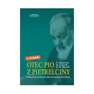 Otec Pio z Pietrelciny 2.vydání