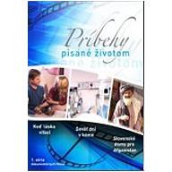 DVD - Príbehy písané životom 1.