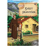 3DVD - Svatý František