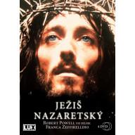 4DVD - Ježiš Nazaretský