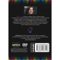 DVD - Kathryn Scott (Rieka Života)
