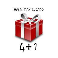 Balík Max Lucado 4+1 zadarmo