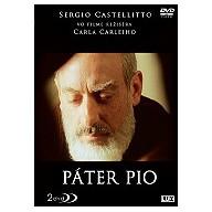 2DVD - Páter Pio, hraný film