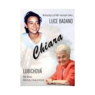 DVD - Chiara Luce Badano a Chiara Lubichová