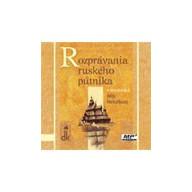 CD - Rozprávania ruského pútnika (CD-ROM mp3)