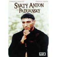 DVD - Svätý Anton Paduánsky