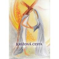 Krížová cesta - ilustr. Alena Ciková