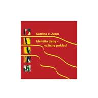DVD - Identita ženy (Katrina J. Zeno)