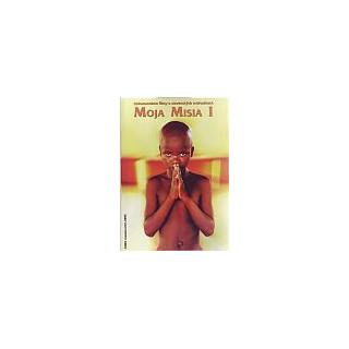 DVD - Moja misia I