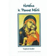 Novéna k Panne Márii (slovenské vydanie)