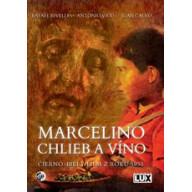 DVD - Marcelino chlieb a víno