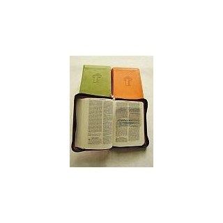 Biblia vrecková so zipsom / ECAV