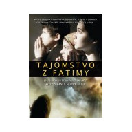 DVD - Tajomstvo z Fatimy