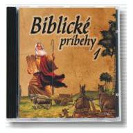 6CD - Biblické príbehy 1