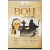 DVD - Boh sa postará