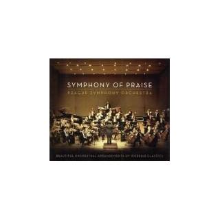 CD - Symphony of Praise