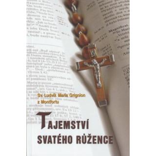 Tajemství svatého růžence