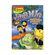 DVD - Hermie a Buzbyho plážová párty, papírový obal