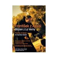DVD - František z Assisi. Blázen z La Verny