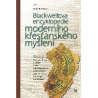 Blackwellovaencyklopedie moderního křesťanského myšlení