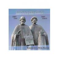 CD - Impulzy pre život - Svatí Cyril a Metod