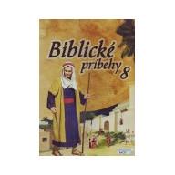 6CD - Biblické príbehy 8.