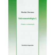 Sakramentológia I.