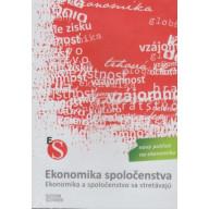 DVD - Ekonomika spoločenstva