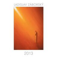 Kalendár 2013 nástenný - Záborský