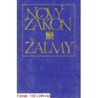 Nový zákon a Žalmy - NBK