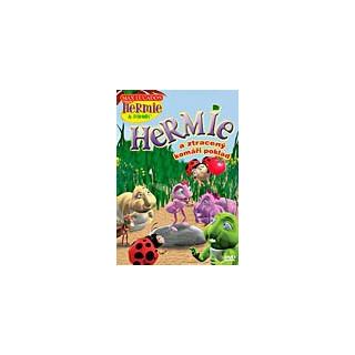 DVD - Hermie a ztracený komáří poklad