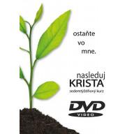 Nasleduj Krista - DVD set kurzu