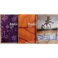 Vymeniteľné obaly pre Ekumenickú Bibliu - SADA č. 1