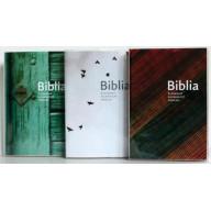 Vymeniteľné obaly pre Ekumenickú Bibliu - SADA č. 2