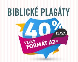 Biblické plagáty