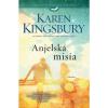 #recenzia_Karen Kingsbury: Anjelská misia