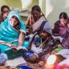 Sila dalitských žien inšpiruje aj na Slovensku