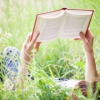 Čítavé leto - akcia na romány