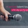 Už túto sobotu štartuje Gospeltalent TOUR 2016!